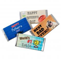 Fathers Day Lindt Bars