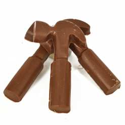 Chocolate Hammer