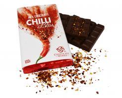 Milk Chocolate Chilli Bliss