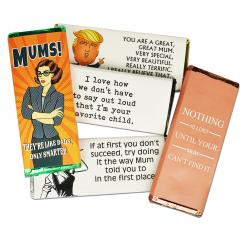 Mother's Day Humorous Pack