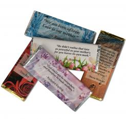 Mother's Day Inspirational Wrappers